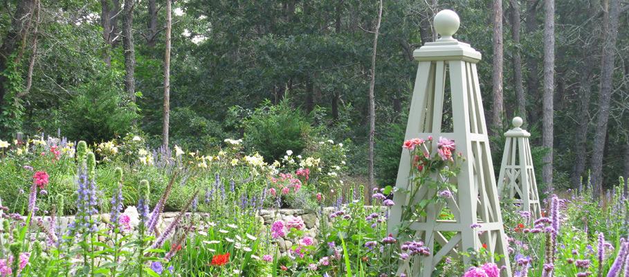 Cape cod garden design landscape design elements joyce for Garden design elements