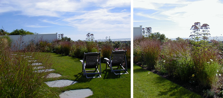 Chatham Landscape Design Custom Landscape Projects Joyce K Williams