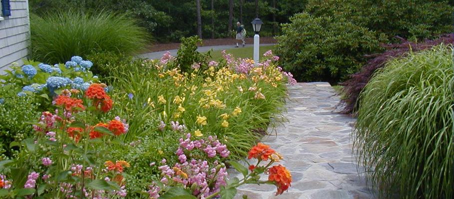 Chatham Landscape Design - Custom Landscape Projects ...
